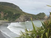 Piha Beach, Neuseeland