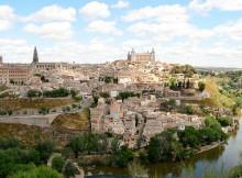 Tagesausflug nach Toledo