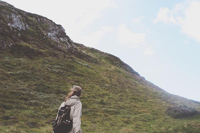 Minimalismus auf Reisen: Ein Minimalist auf Reise