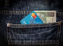 Geld weg im Ausland