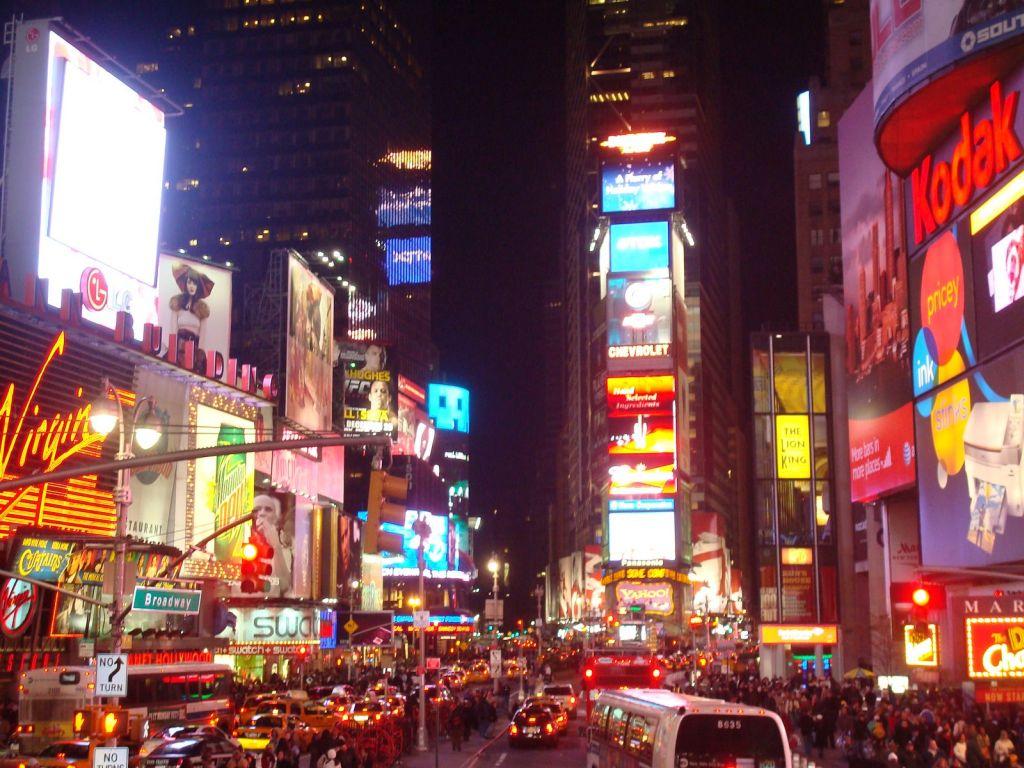 Sprachreisen: New York City, USA