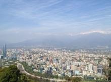 Sprachaufenthalt Chile