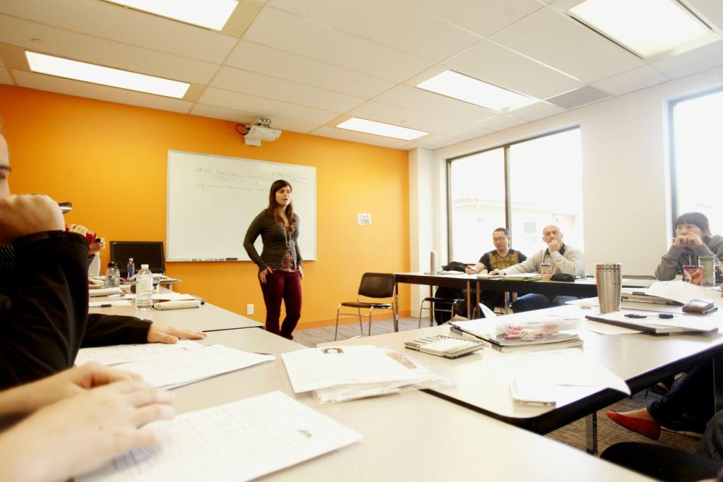 Sprachreisen: Sprachschule Toronto, Kanada