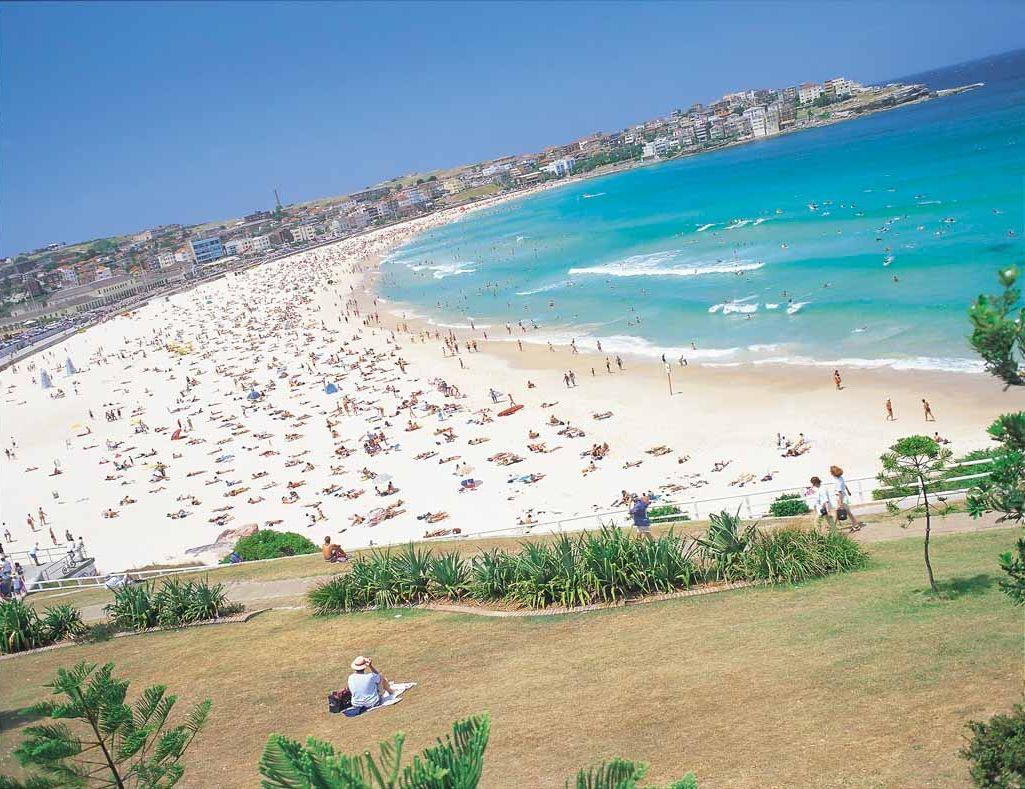 Sprachreisen: Sydney, Australien