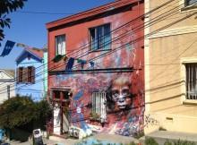 Reiseerinnerung an Chile
