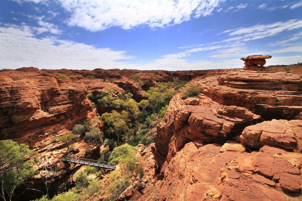 Work and Travel Australien