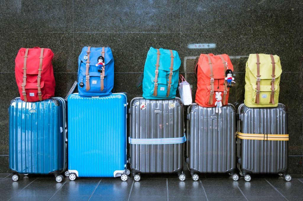 Gepäckbestimmungen der Airlines
