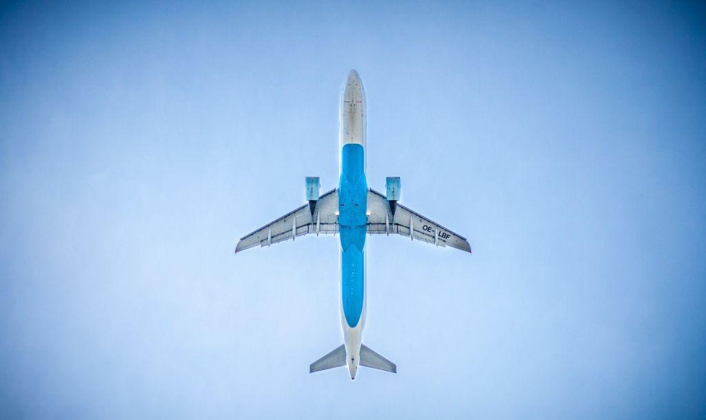 Einen billigen Flug finden