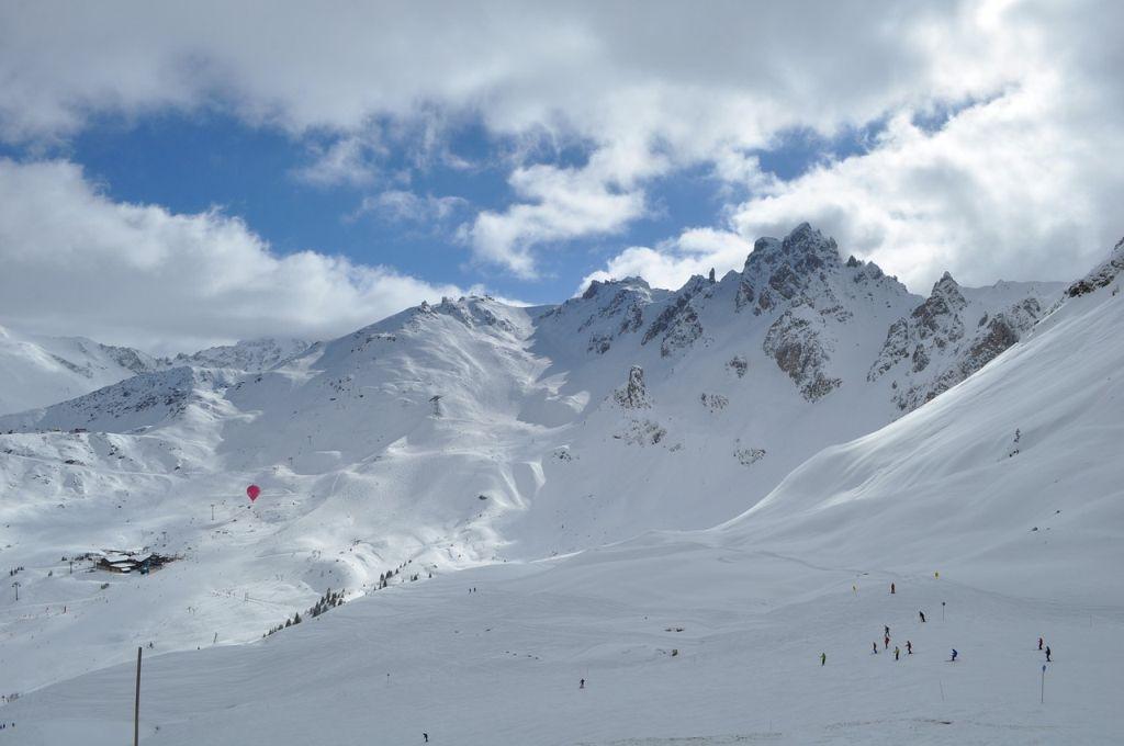 Französische Alpen