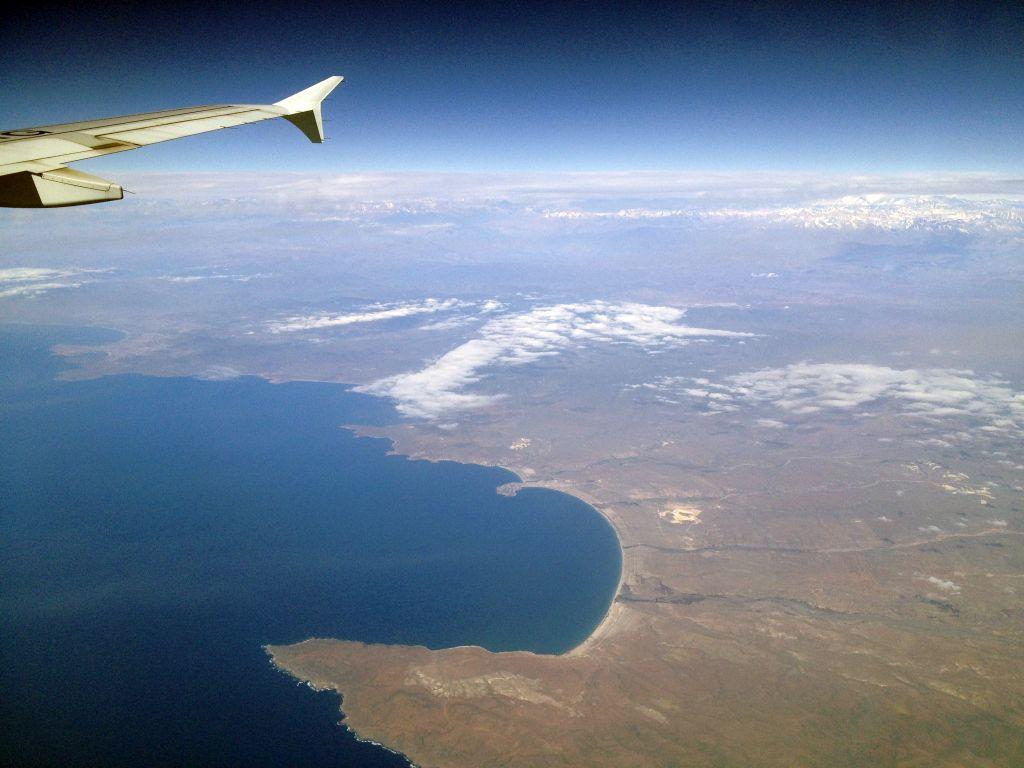 Meine Eindrücke aus Chile