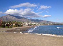 Marbella, träumen an der Costa del Sol