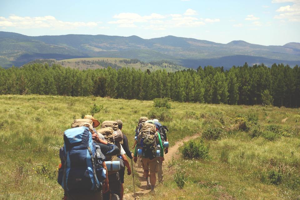 Backpacking in Deutschland - Günstige Unterkünfte für Backpacker in Deutschland
