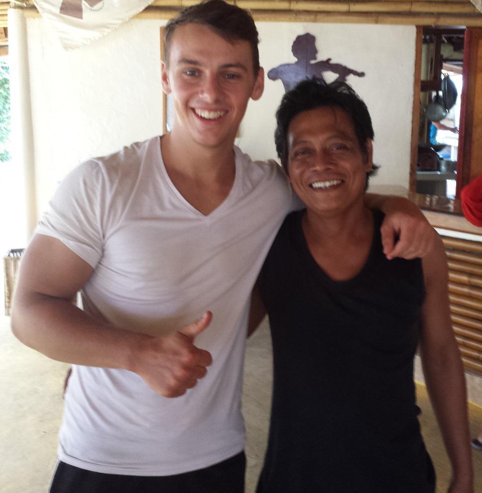 Eine der besten Erfahrungen auf Reisen: Locals treffen
