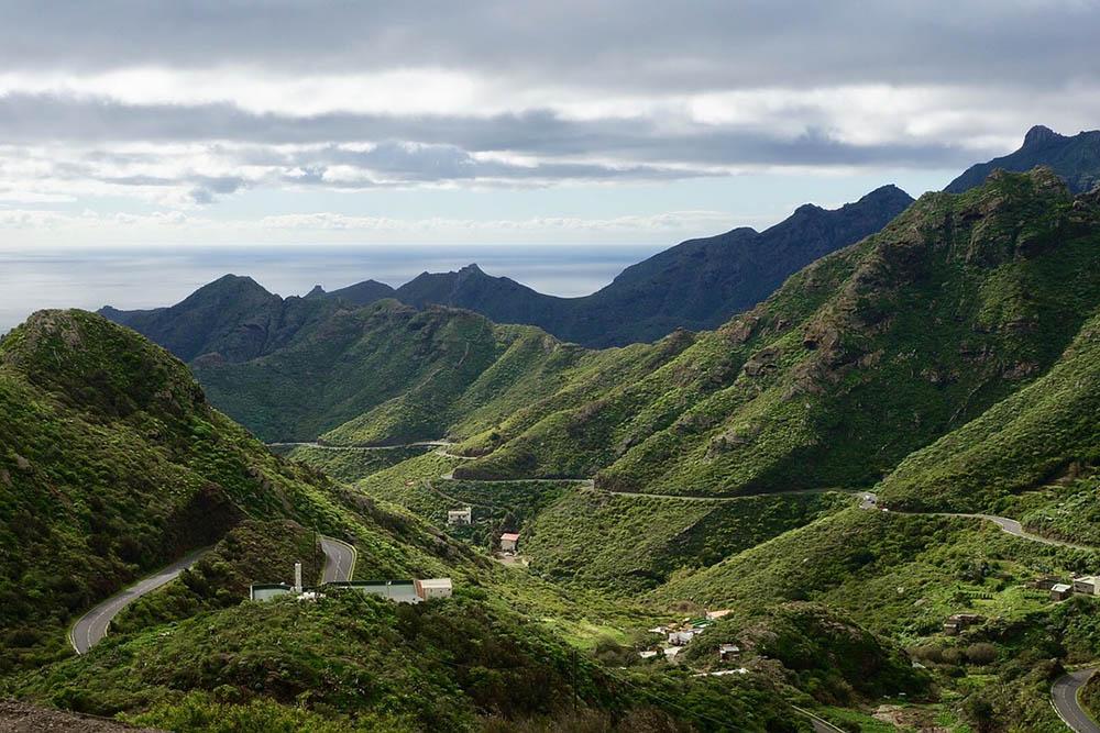 Work and Travel auf den Kanarischen Inseln - Teneriffa