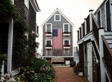Airbnb in den USA