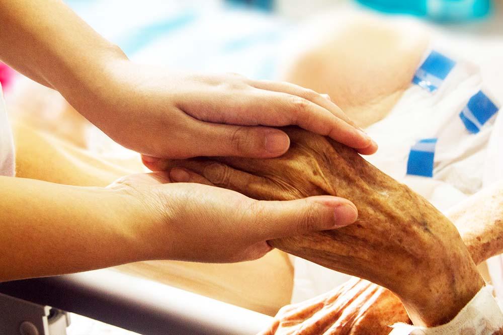 Freiwilligendienst mit Senioren im Ausland