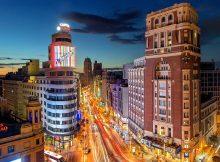Madrid - Jetlag ohne Zeitverschiebung in Spanien