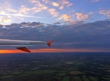 Geld für verspäteten Flug