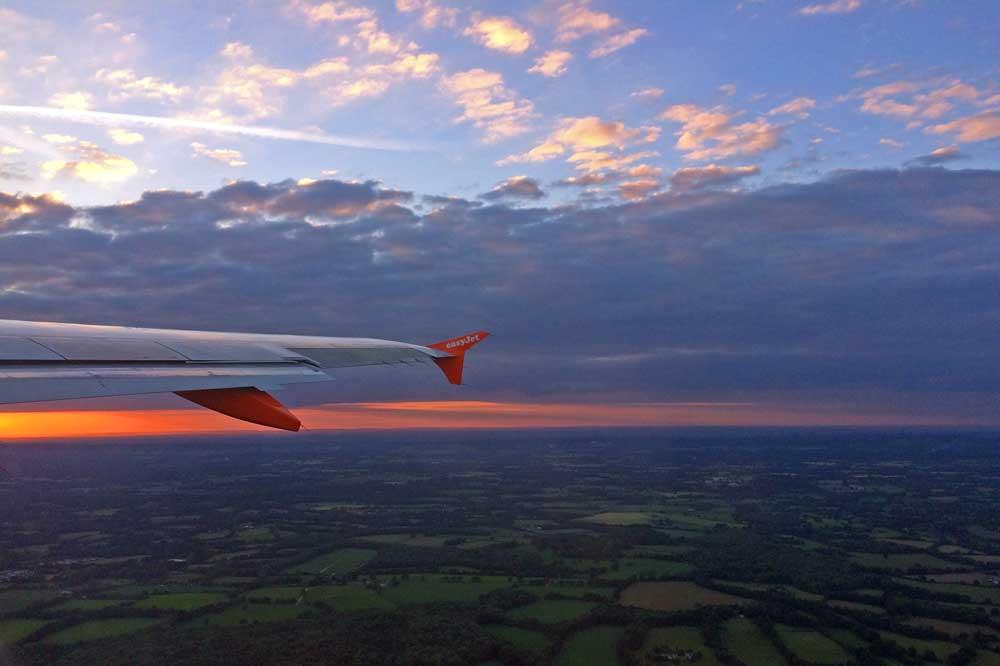 Geld für verspäteten Flug - Wenn der Nachmittagsflug zum Abendflug wird