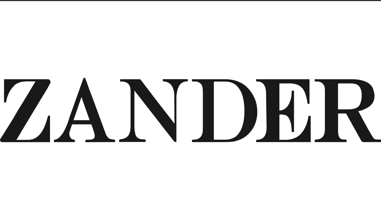 Zander Shop blog