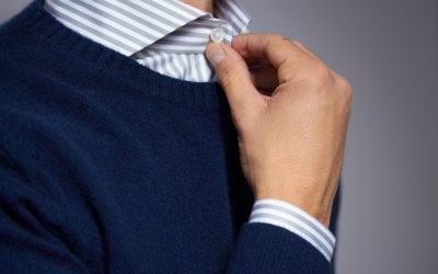 Lækre materialer til din efterårsgaderobe: Cashmere & Flannel