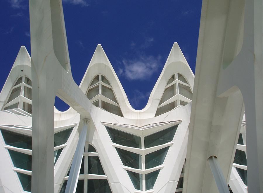 Beluga, Hajar, Candela och Calatrava