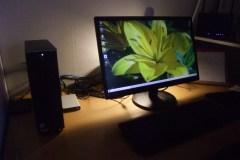 Min nya dator