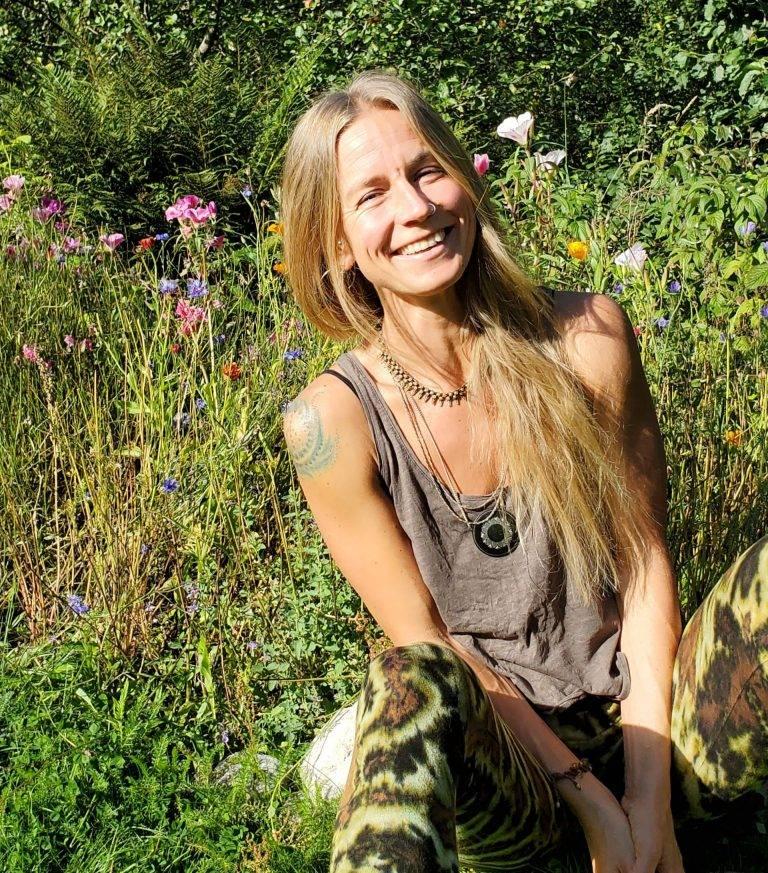 Karoline Karttunen Way of life hälsoblogg