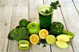 Kan man verkligen påverka sitt pH-värde med kosten?