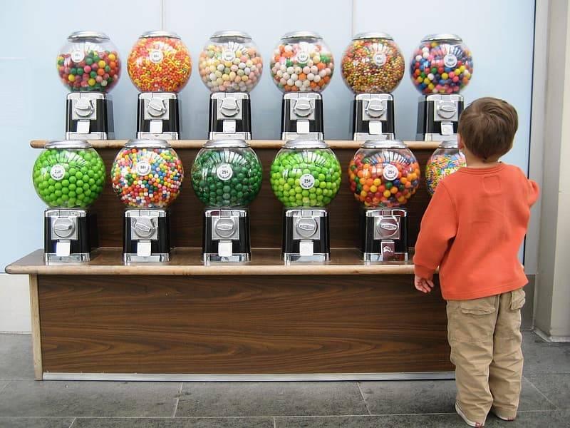 Barn framför godis, sockerpandemi, vi häller socker i våra barn, Karolines way of life hälsoblogg