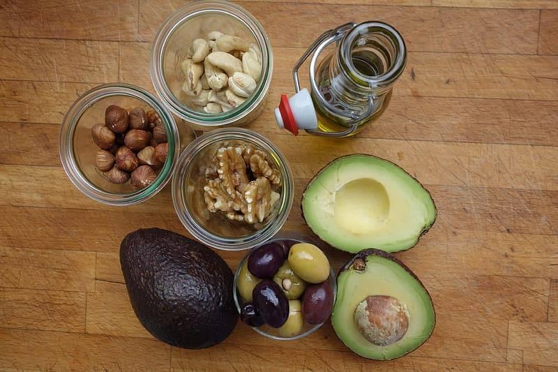 Livsmedel med omättat fett istället för mättat, Karolines way of life hälsoblogg