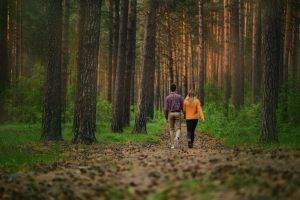 Varför promenader är en av de bästa träningsformerna