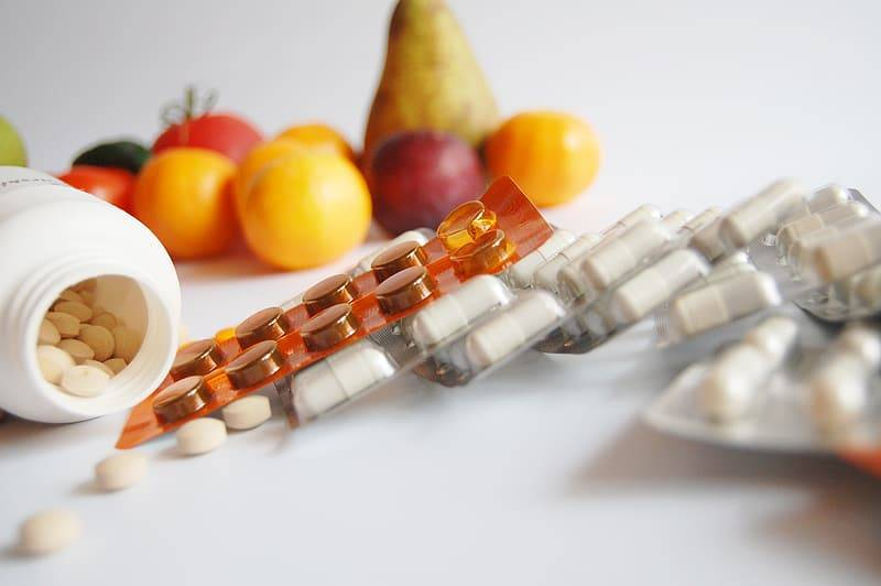 kosttillskott och frukter, näringsämnen, Karolines way of life hälsoblogg