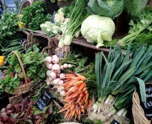 5 tips för att få in mer frukt och grönsaker i din kost