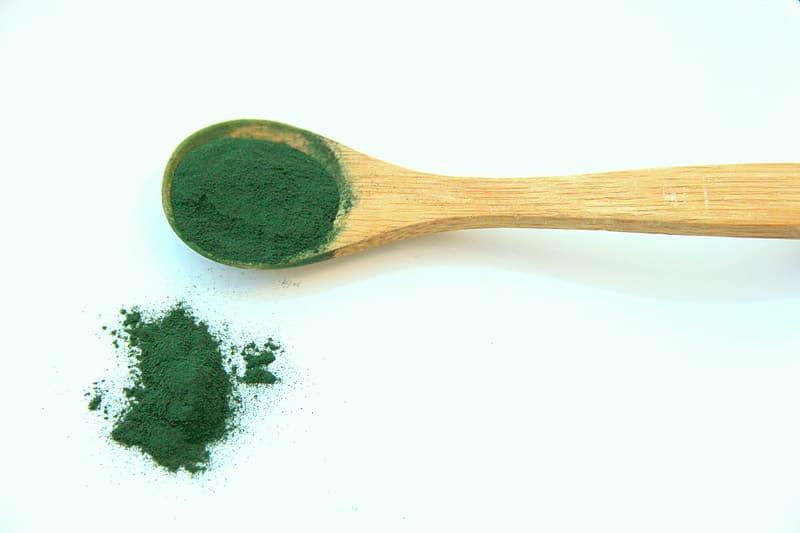 Spirulina är världens mest näringstäta livsmedel