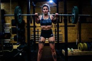 4 lovande örter som kan öka din träningsprestation