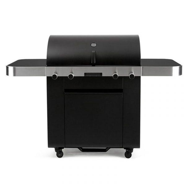 Grand Hall X-Series 1 Gasolgrill by Porsche Design Studio