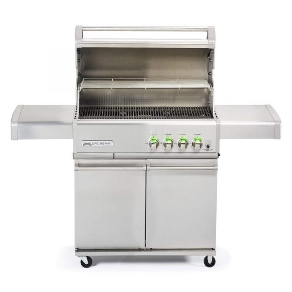 Crossray Heatstrip Gasolgrill