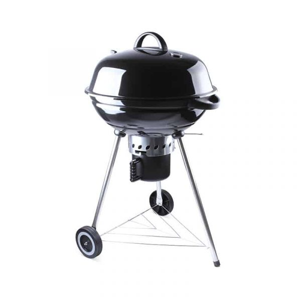 Bluegaz Oden Kolgrill 2