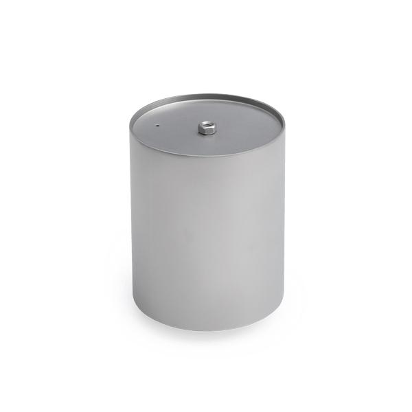 Höfats SPIN Förlängningsdel 120 grå
