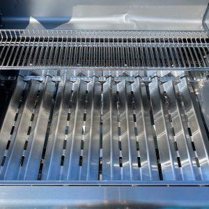 Bluegaz X1 Premium Classic flamtämjare