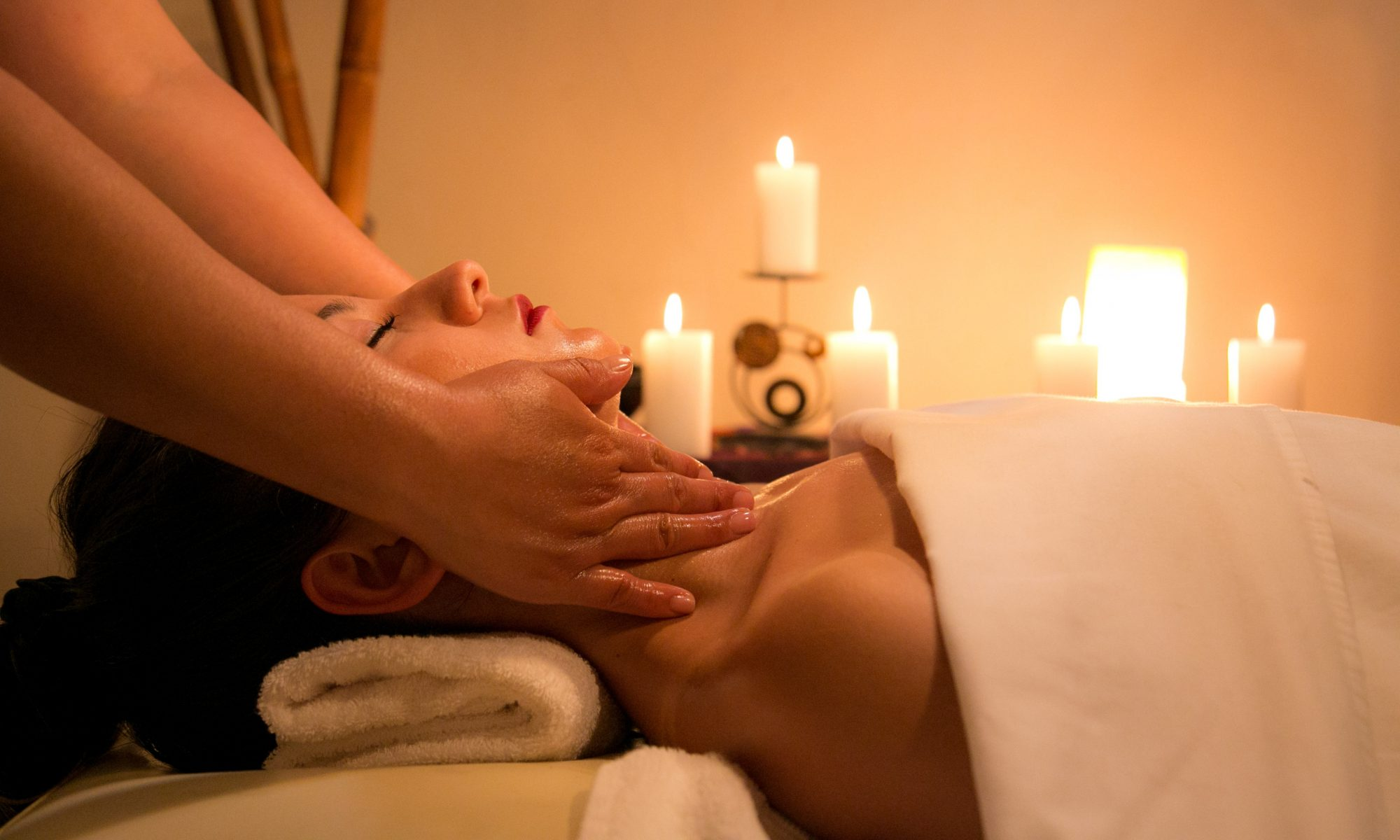 """Body & Mind """"Me Time"""""""