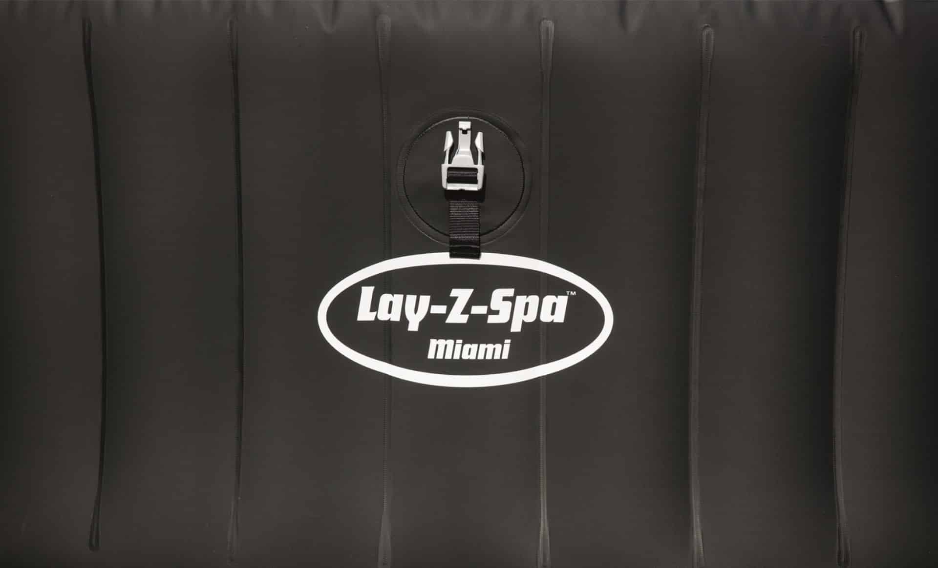 Lay-Z-Spa Miami boblebad jacuzzi