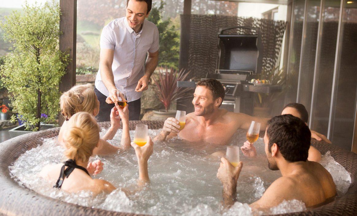 Hvordan kan du selv bidra til å holde ditt boblebad friskt og rent?