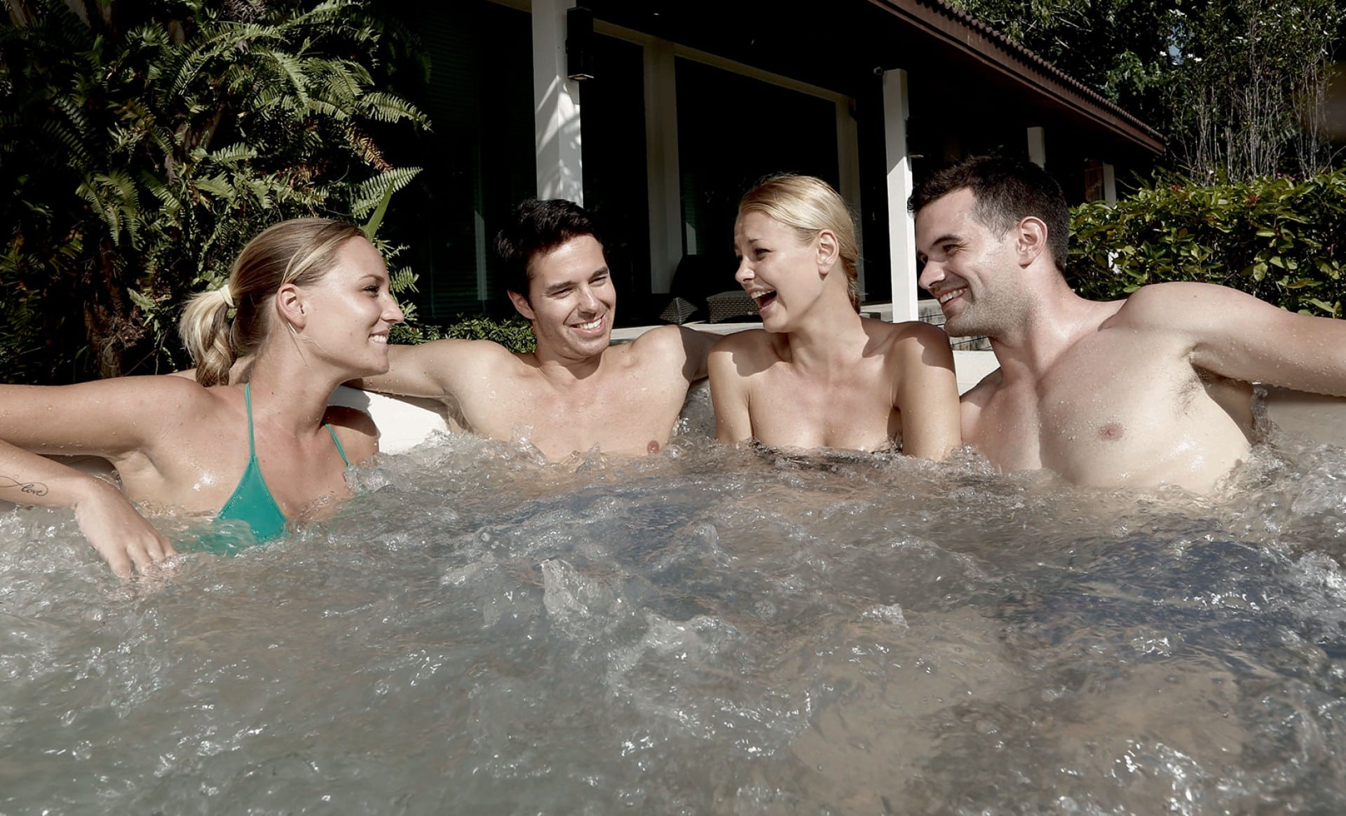 Jacuzzi Lay-Z-Spa Palm Springs AirJet