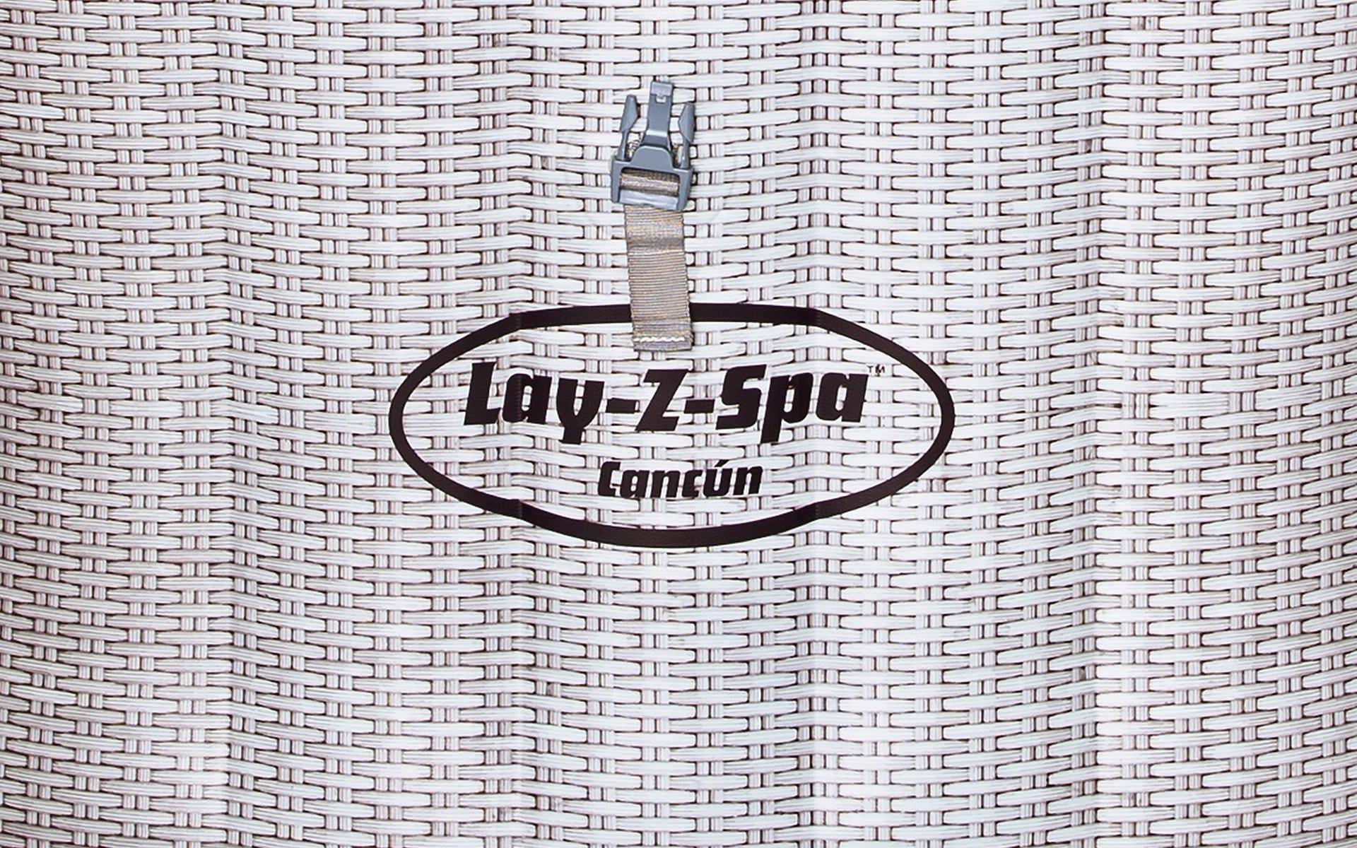 Lay-Z-Spa Cancun merke