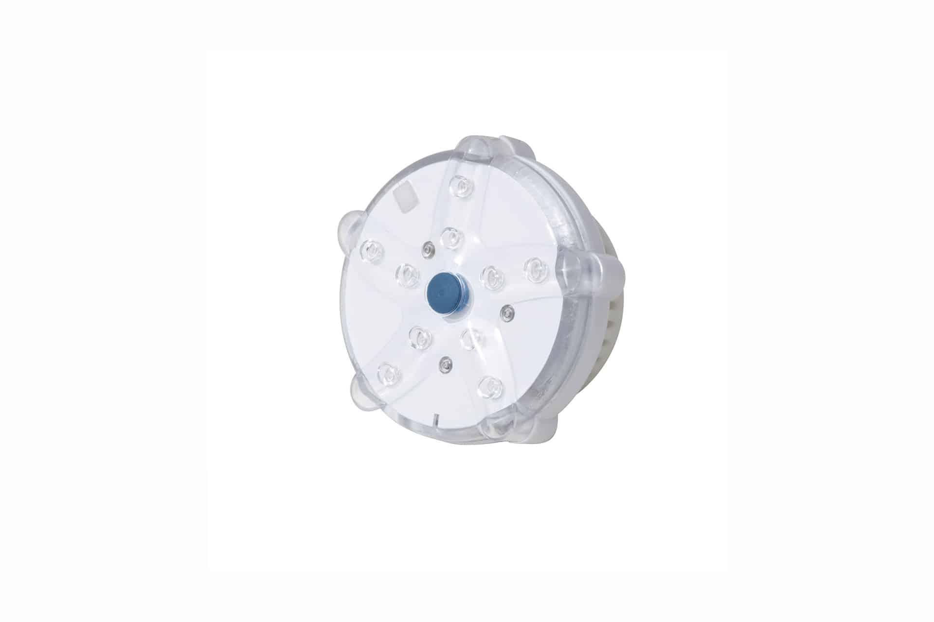LED-lys for Lay-Z-Spa AirJet modellene
