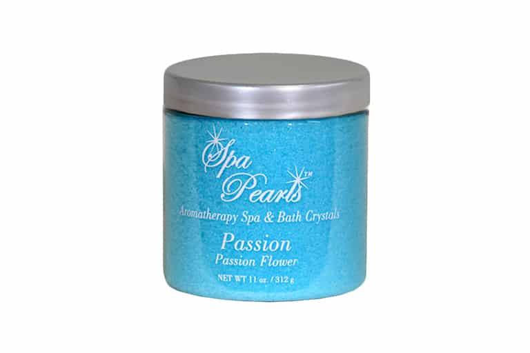 Spa Pearls Pasjonsblomst (312 g)