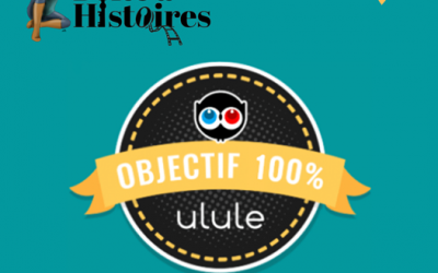 Objectif cagnotte Ulule