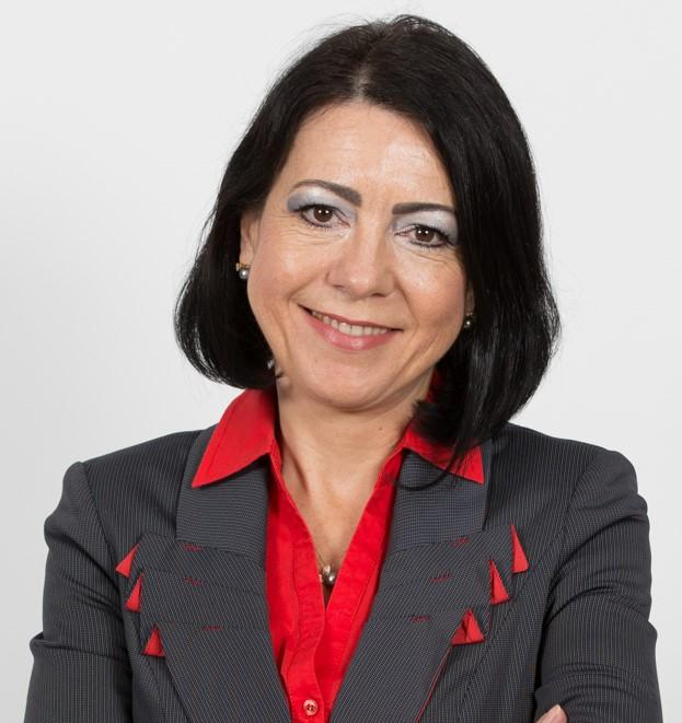 Irina Severin
